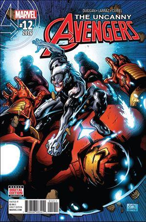 Uncanny Avengers (2015/12) 12-A