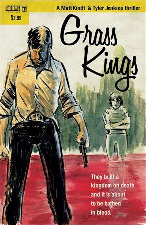 Grass Kings 7-B
