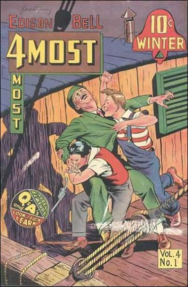 4Most (1944) 1-A by Premium