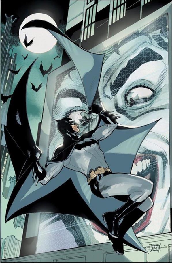 Detective Comics (1937) 1027-TC by DC
