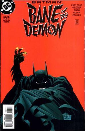 Batman: Bane of the Demon 4-A