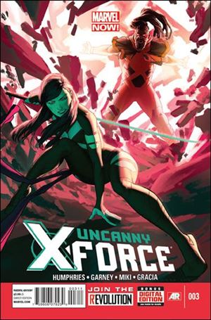 Uncanny X-Force (2013) 3-A