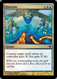 Magic the Gathering: Duel Decks: Venser vs. Koth (Base Set)32-A by Wizards of the Coast
