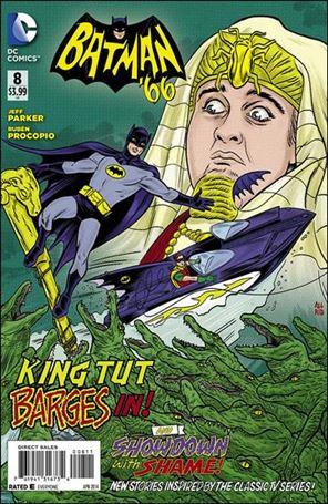 Batman '66 8-A