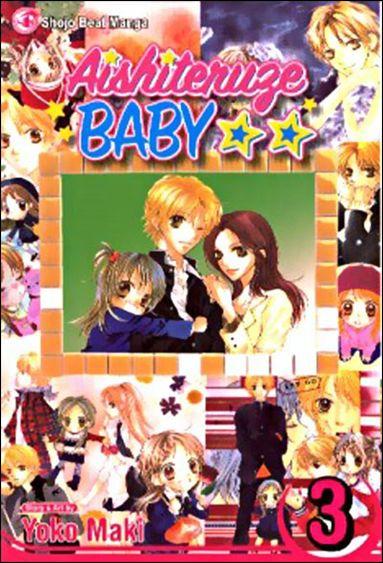 Aishiteruze Baby 3-A by Viz
