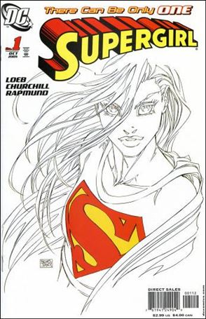 Supergirl (2005) 1-C