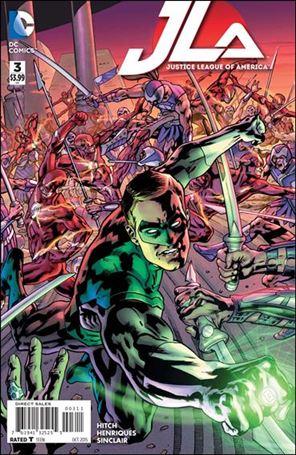 Justice League of America (2015) 3-A