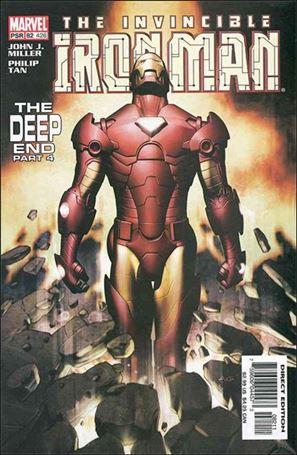 Iron Man (1998) 82-A