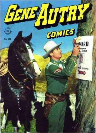 Four Color (1942) 100-A