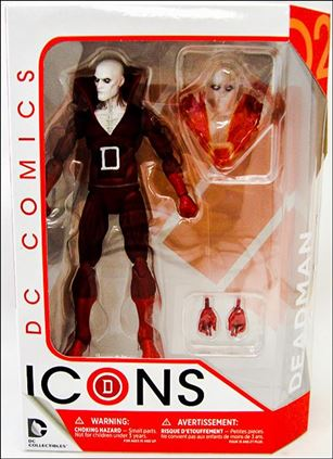 DC Icons Deadman