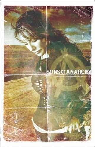 Sons of Anarchy 2-C by Boom! Studios