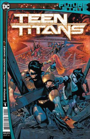 Future State: Teen Titans 1-A