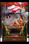 Ghostbusters: Movie Masters Zuul