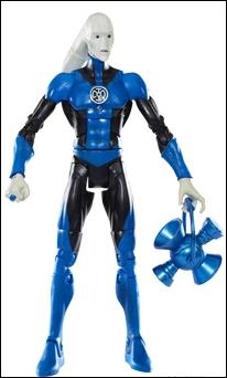 DC Universe: Signature Collection Saint Walker Loose by Mattel