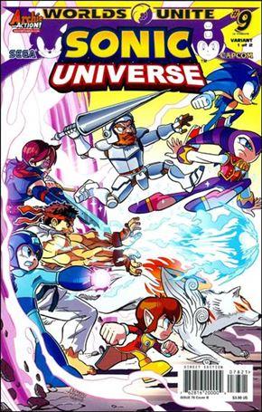 Sonic Universe 78-B