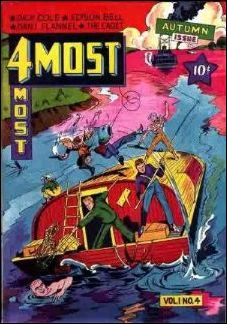 4Most (1941) 4-A by Premium