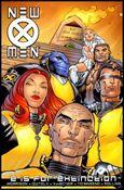 New X-Men 1-B
