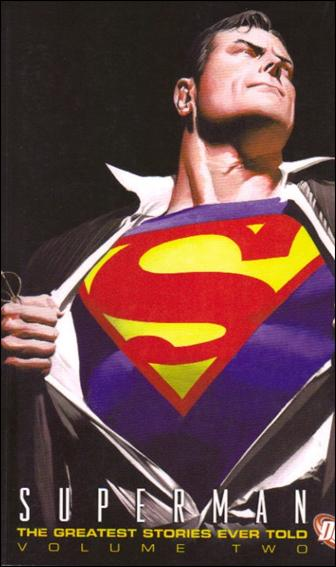 Superman: The Greatest Stories Ever Told 2-A by DC