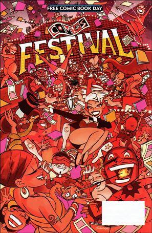 Comics Festival 2007-A