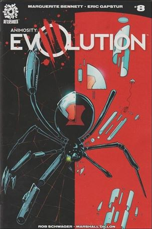 Animosity: Evolution 8-A