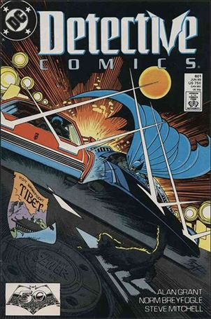 Detective Comics (1937) 601-A