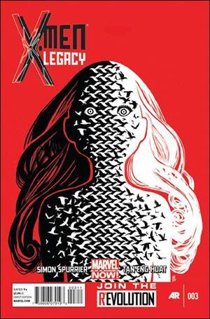 X-Men Legacy (2013) 3-A