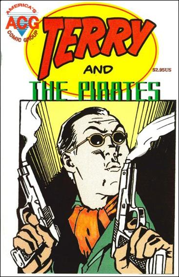 New Adventures of Terry & the Pirates 4-A by Avalon Communications