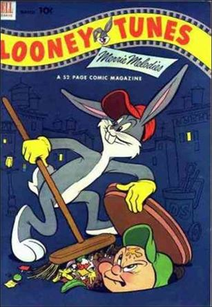 Looney Tunes and Merrie Melodies 137-A