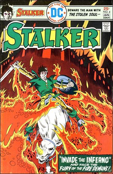Stalker 4-A by DC