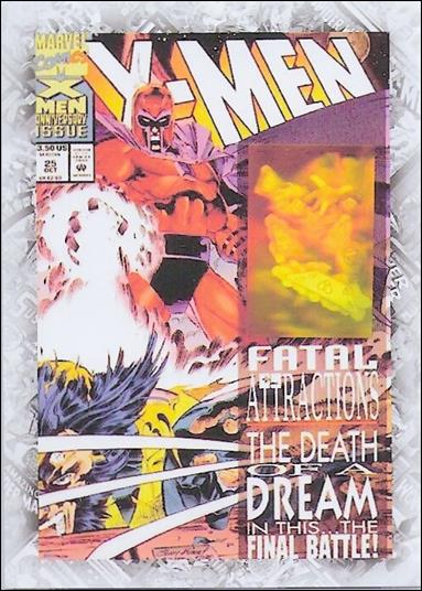 Marvel Beginnings: Series 1 (Breakthrough Issues Comic Cover Subset) B-6-A by Upper Deck