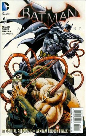 Batman: Arkham Knight 6-A