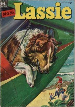 Lassie (1950) 11-A