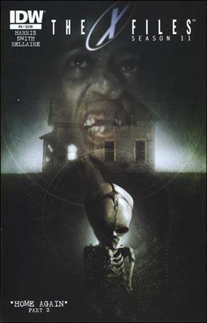 X-Files: Season 11 3-A