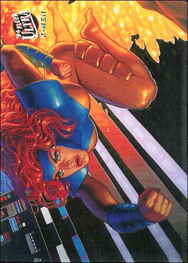 1994 Fleer Ultra X-Men (Team Portrait Subset) 9-A by Fleer