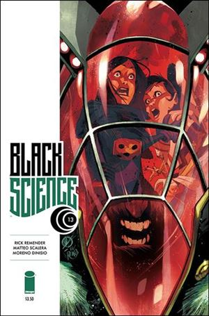 Black Science 13-A