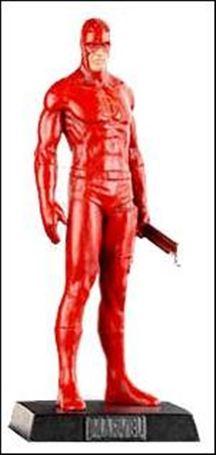 Classic Marvel Figurine Collection (UK) Daredevil