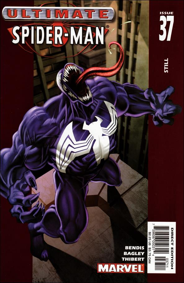 Ultimate Spider-Man (2000) 37-A by Marvel