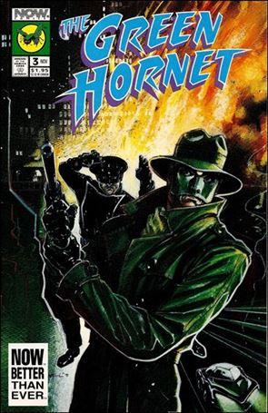 Green Hornet (1991) 3-A