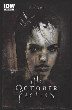 October Faction 6-B