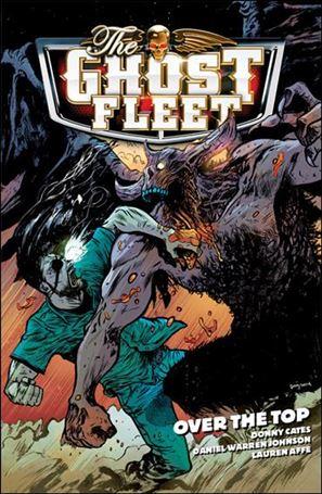 Ghost Fleet 2-A