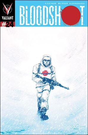 Bloodshot (2012) 24-B