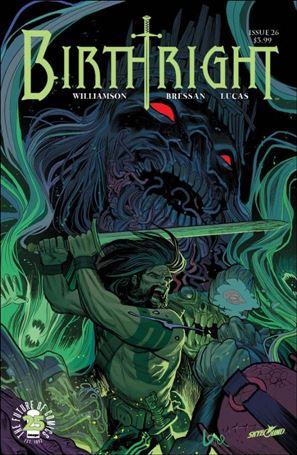 Birthright (2014) 26-B