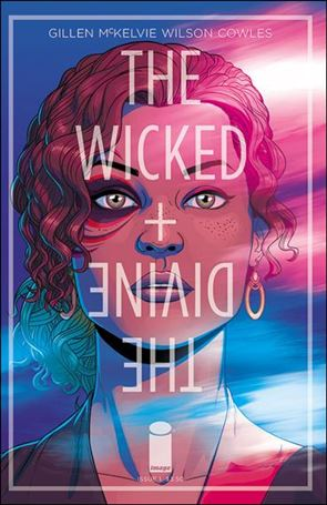 Wicked + the Divine 1-A