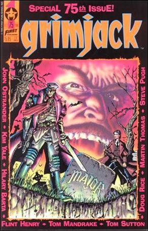 Grimjack 75-A