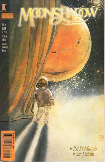 Moonshadow (1994) 1-A by Vertigo