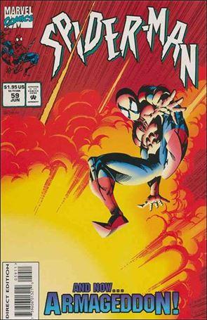 Spider-Man 59-A