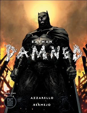 Batman: Damned 2-B