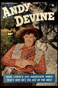 Andy Devine 2-A