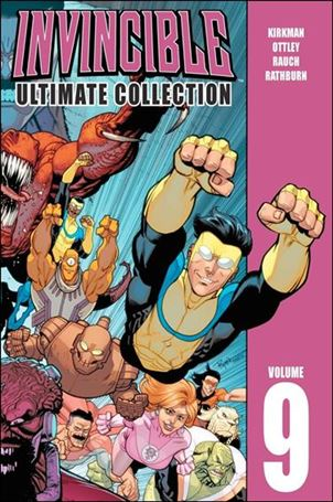 Invincible: Ultimate Collection 9-A