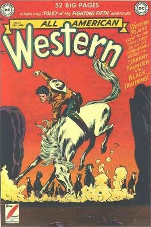 All-American Western 117-A